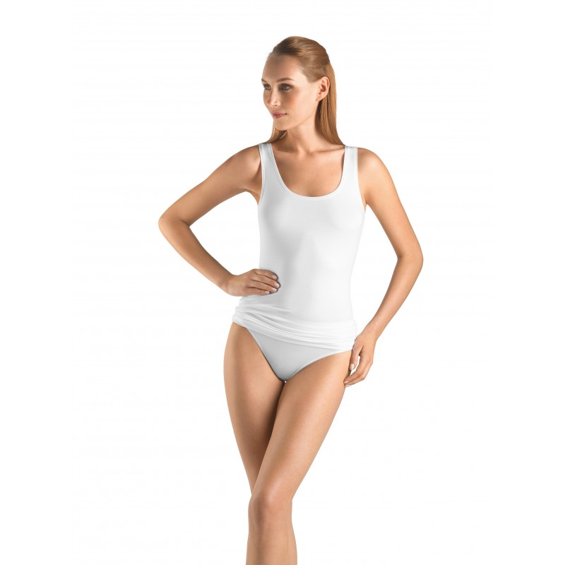 Soft Touch Tank Top