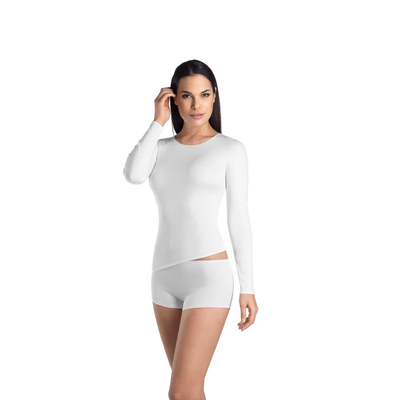 Cotton Seamless Shirt