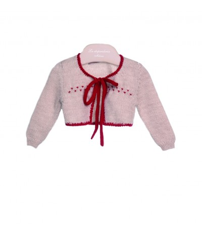 La Stupenderia Girls Cardigan