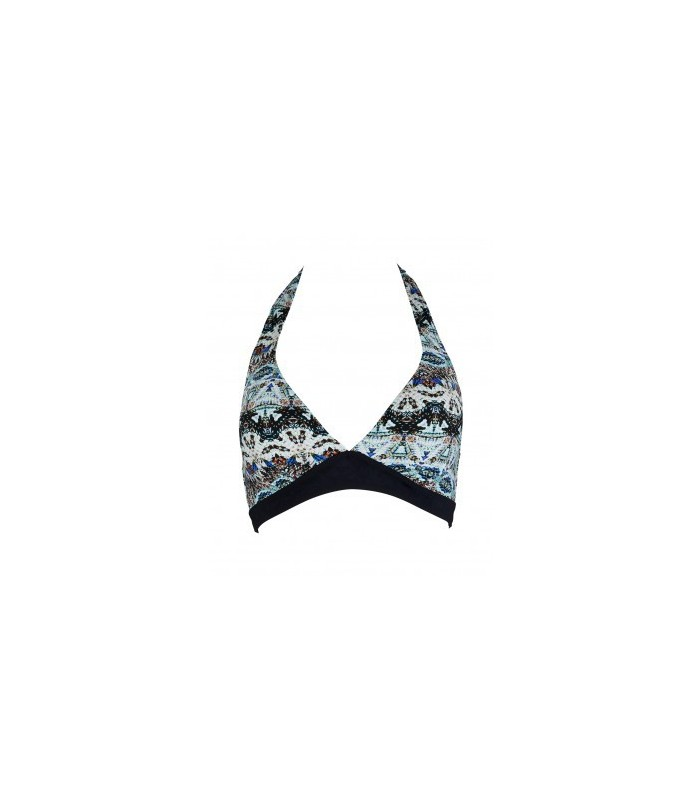 Glab Cocktail Moulded Triangle Bra