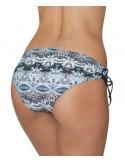 Exotic Waves Bikini Bottom