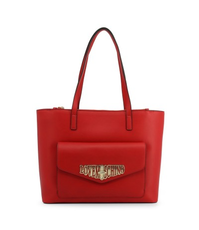 Love Moschino Big Accessories  Women's Shopper Bag