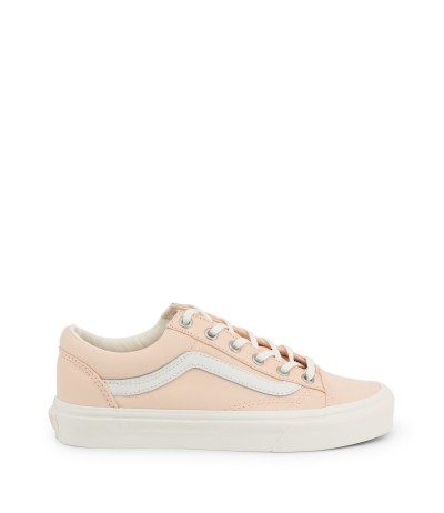 Vans Multicoloured sneakers from featuring  suede panels