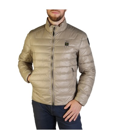 Blauer windproof jacket