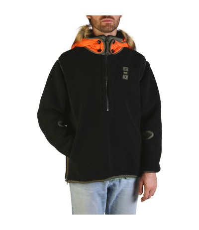 Blauer Men's Polyester Jacket