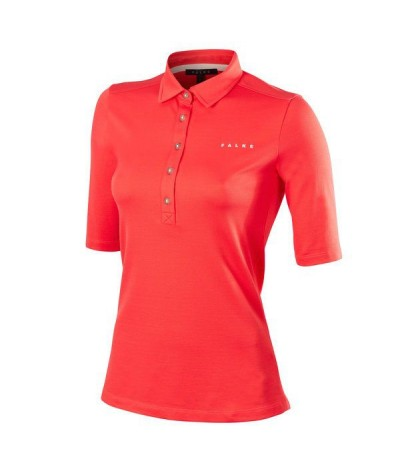 Falke Damen Style Golf Polo