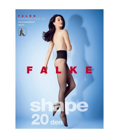 Falke Shaping Top 20 Tights