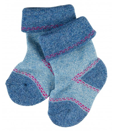 Falke Baby Denim Addicted Socks