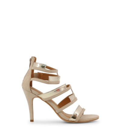 Arnaldo Toscani Strappy Ankle Sandals