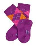 Falke Classic Argyle Kinder Socken