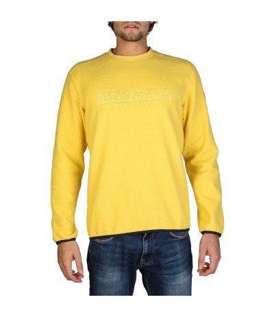 Napapijri i Structured Polyester Sweater