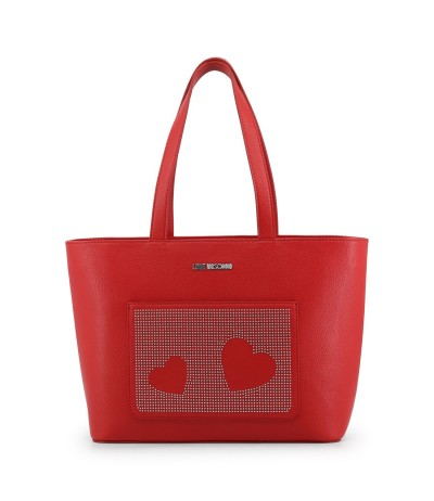 Love Moschino Sparkling Bags Shoulder