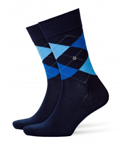 Burlington Manchester Mens Socks