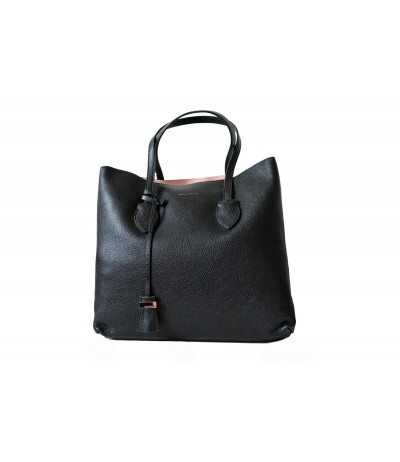 Top Handle Bag