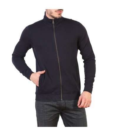 Napapijri Ful Zip Men's Sweater