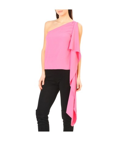 Annarita Women's silk top
