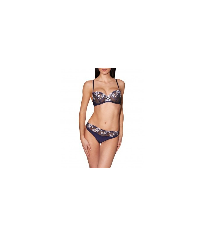 Passion Creole Half Cup Bra