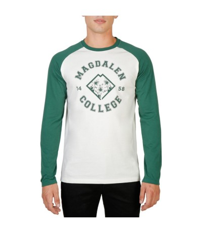 Oxford University - MAGDALEN-RAGLAN-ML
