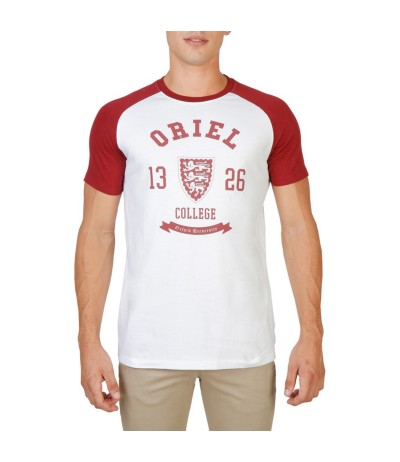 Oxford University - ORIEL-RAGLAN-MM