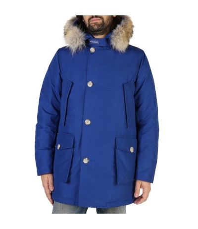 Woolrich Arctic Anorak