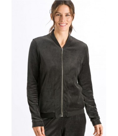 Hanro Favourites Zip Jacket