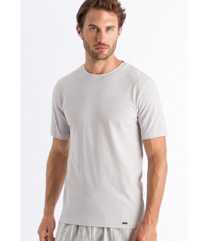 HANRO Tano Short Sleeve Shirt