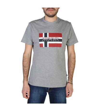 Napapijri Flag T-shirt