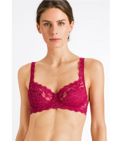 HANRO Luxury Moments Underwire Bra