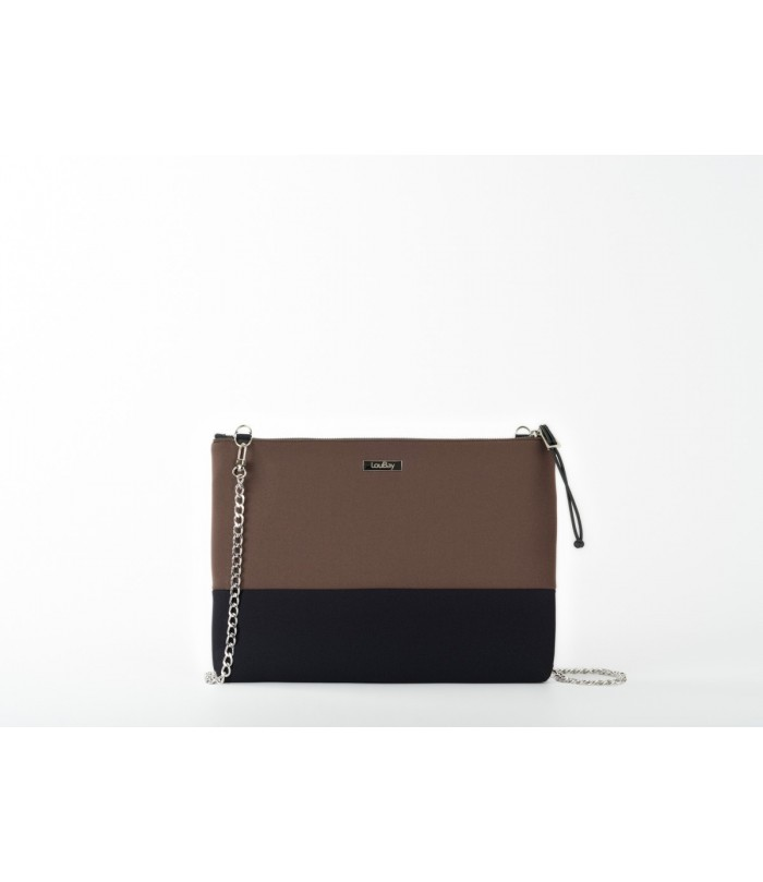 Poomy Clutch Bag