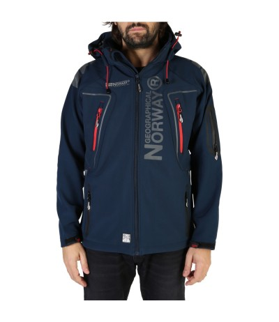 Geographical Norway  Techno Active jacket