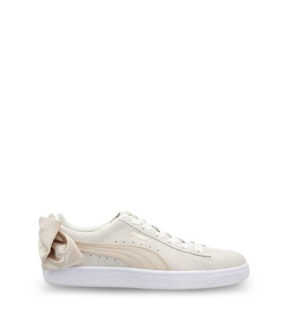 Puma Select Suede Heart Valentine Sneakers