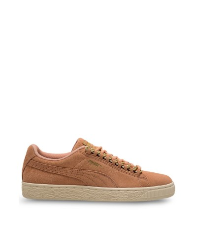 Puma Chain Suede Classic Sneakers