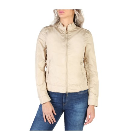Geox Women's Cropped Jacket