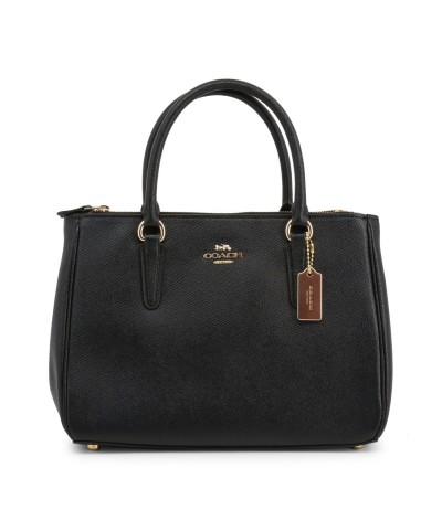 Coach Handbags Women Black