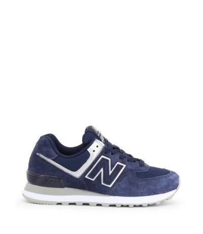 New Balance Women's Suede Sneakers