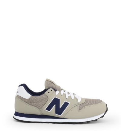 New Balance Men's Lace Up Sneakers