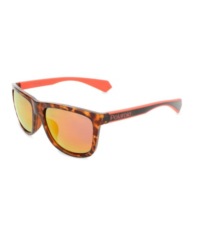 Polaroid  Rectangular Unisex Sunglasses