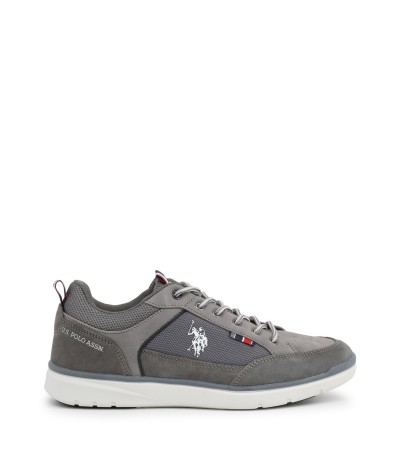 U.S. Polo Assn. Suede Trainers