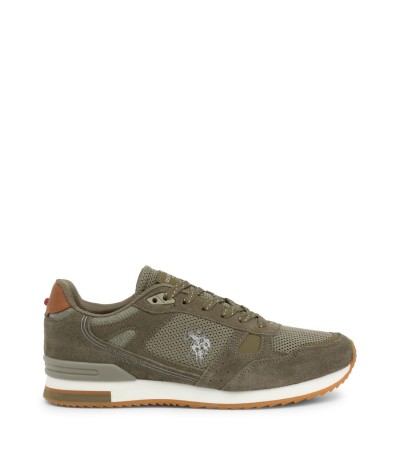 U.S. Polo Assn. Sporty silhouette Sneakers