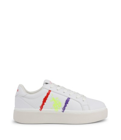 U.S. Polo Assn. Court Classic  sneakers