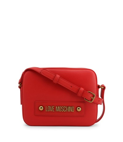Love Moschino Faux Box Bag