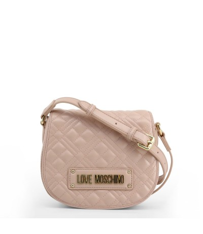 Love Moschino Quilted Chain-handle Bag