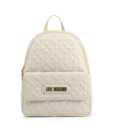 Love Moschino Love Moschino  quilted backback