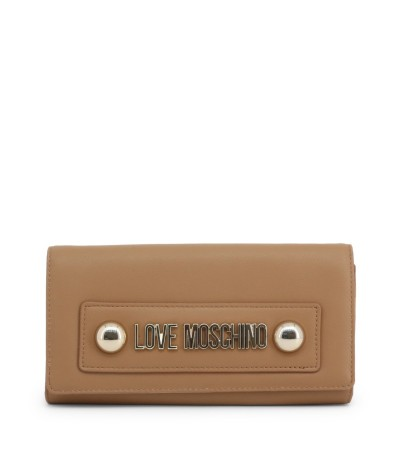Love Moschino Women's Logo Purse