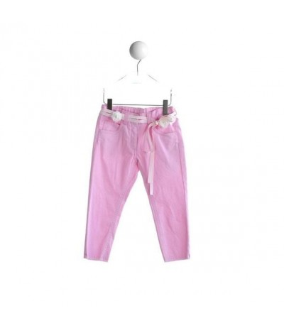 Baby Cross Girls Pink pants