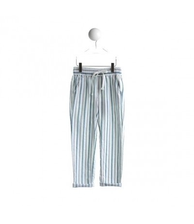 Baby Cross Boy striped pants