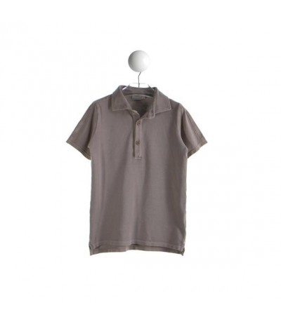 Baby Cross t-shirt polo