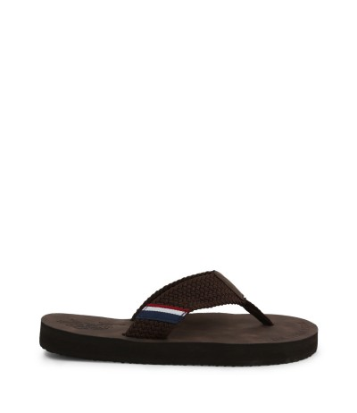 U.S. Polo Assn. - Sporty Corporate Men's  Flip Flops
