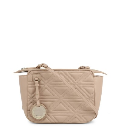 Emporio Armani Plain Cross Body Bag