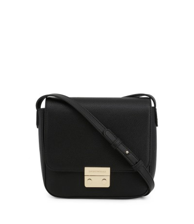 Emporio Armani Foldover Top Shoulder bag